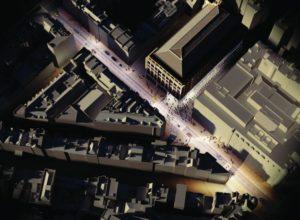 765 bond street station architects impression