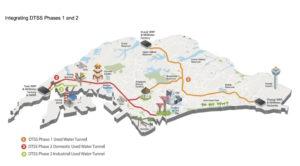 DTSS map