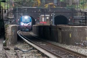 Hudson tunnels 1