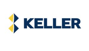 New Keller logo news