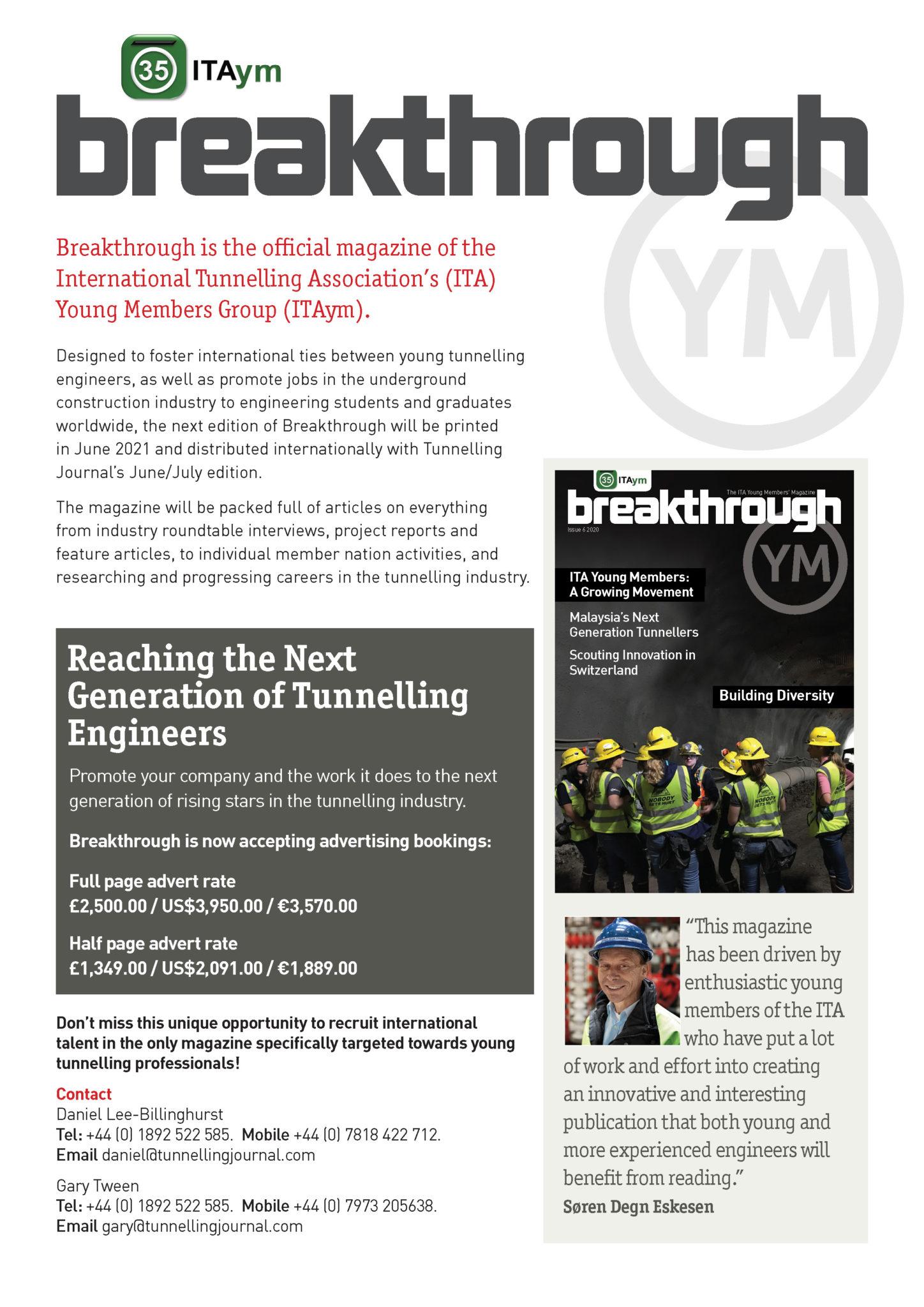 Breakthrough Html website jpeg 2021