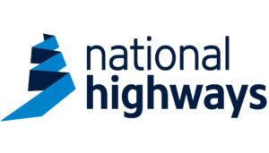 National Highways Logo Only RGB Colour w Exclusion Area HQ